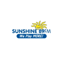 Logo of radio station Sunshine 89