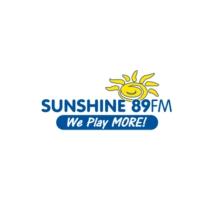 Logo de la radio Sunshine 89