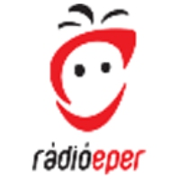 Logo of radio station Eper Radio