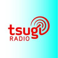 Logo of radio station Tsugi Radio