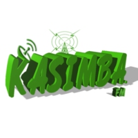 Logo of radio station KASIMBA Fm