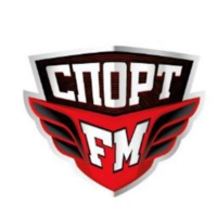 Logo of radio station Спорт FM