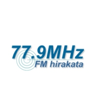 Logo of radio station FM Hirakata 77.9