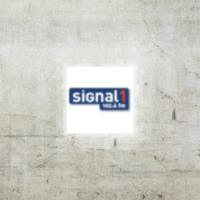 Logo of radio station Signal 1