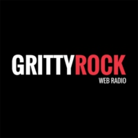 Logo of radio station Gritty Rock