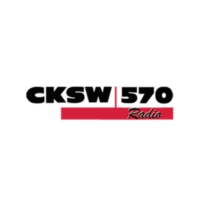 Logo de la radio CKSW 570