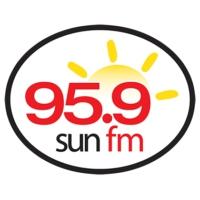 Logo of radio station CHHI-FM 95.9 Sun FM