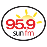 Logo of radio station CHHI-FM 95.9 Sun FM