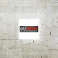 Logo de la radio WNCX - FM