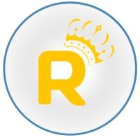 Logo de la radio Royal Radio Official