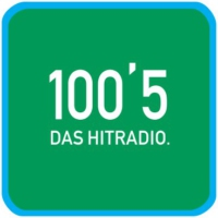 Logo of radio station Das Hitradio