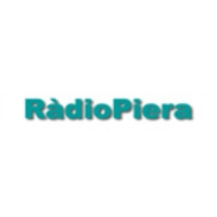 Logo of radio station Ràdio Piera