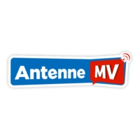 Logo of radio station Antenne MV