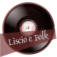 Logo of radio station Liscio e Folk