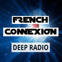 Logo of radio station French Connexion