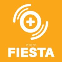 Logo de la radio Mona FM | Plus de Fiesta