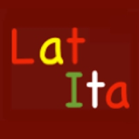 Logo of radio station Latita