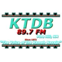 Logo de la radio KTDB