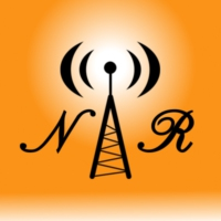 Logo of radio station Nour Radio