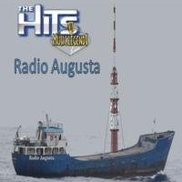 Logo of radio station Radio Augusta