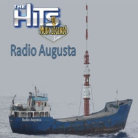 Logo of radio station Radio Augusta