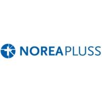 Logo of radio station Norea Pluss