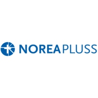 Logo of radio station Norea Pluss