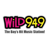 Logo of radio station KYLD 94.9 FM