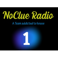 Logo of radio station NoClue Radio 1