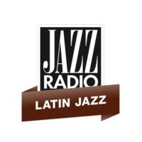Logo de la radio Jazz Radio Latin Jazz