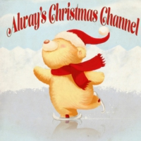 Logo of radio station Alway's Christmas Channel