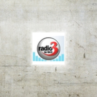 Logo of radio station Radio 3 Bodo