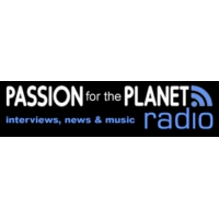 Logo of radio station Passion for the Planet