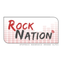 Logo de la radio Rock Nation