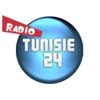 Logo de la radio Radio Tunisie 24