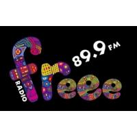 Logo de la radio Radio Freee