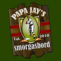 Logo of radio station Smorgasbord