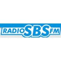 Logo of radio station Radio SBS
