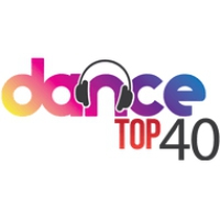 Logo of radio station Dance Top 40