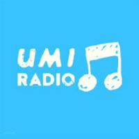 Logo of radio station UmiMusic悠米音悦台