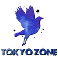 Logo of radio station TokyoZone