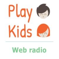 Logo de la radio Play Kids Radio