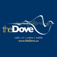 Logo de la radio KDOV The Dove