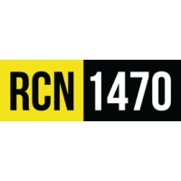 Logo of radio station XERCN RCN 1470 AM
