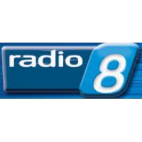 Logo of radio station Radio 8 89.4 FM