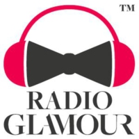 Logo of radio station Radio Glamour