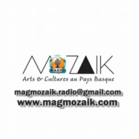 Logo of radio station Magmozaik.radio
