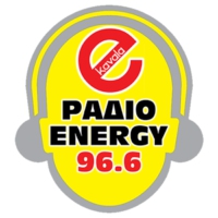 Logo of radio station ΡΑΔΙΟ ENERGY 96.6 Fm