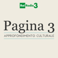 Logo of the podcast Pagina 3