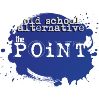 Logo of radio station Old School Alternative | The Point
